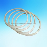 Silicone Bottle Rubber Seal Ring