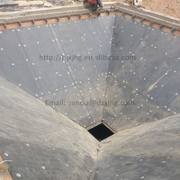 low friction uhmwpe wall liner