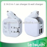 Le Touch motorcycle battery charger