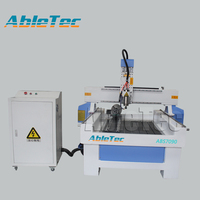 Shandong Marble granite carving cnc router/ granite carving lathe machine for sale