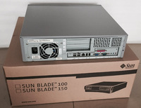 Blade 150 workstation (650MHZ/512M/40G/DVD) 375-3166 375-3167 FOR-SUN