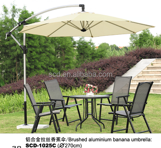 Sun Garden Parasol Umbrella Supplieranufacturers At Alibaba Com