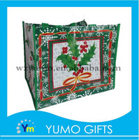 creative design different types recycled non woven bags