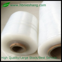 Good Quality Plastic PE Stretch Film for Pallet Wrapping