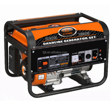 Air cooled twin cylinders 3KW yamaha portable generator