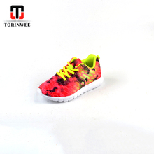 Wholesale Promotional top quality cheap brand running shoes made in china
