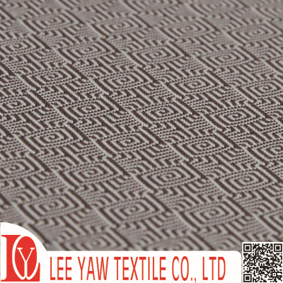 jacquard jersey fabric for POLO shirt
