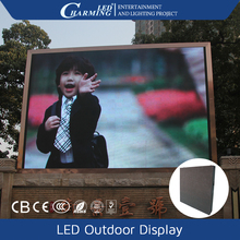IP65 advertising inflatable outdoor aluminum led digital screen displays for promotion