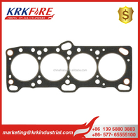 Mitsubishi 4G63/4G63BT Cylinder head gasket for GALANT/ECLIPSE M22311-33410/MD113173/MD183808