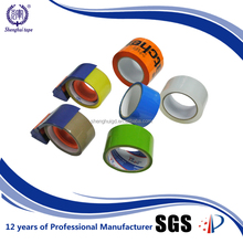 Cheaper Price In Guangdong Without Noise Carton Sealing Adhesive Machine Adhesive Tape