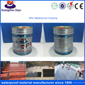 Suit Kinds Of Waterproof Projects Waterproofing Coating