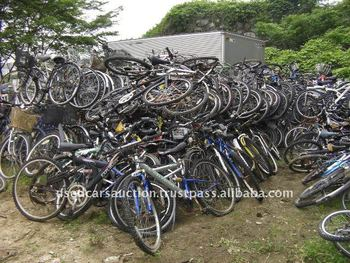 used bicycles 26 inch from Japan
