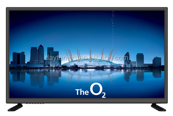 New design 55 Inch LED TV LED Chinese flat screen tv