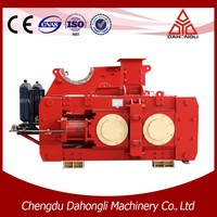 High compression roller mill maize grinding mill