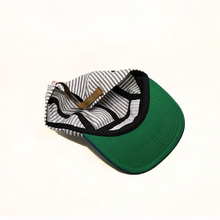 wide brim men's dad cap hat