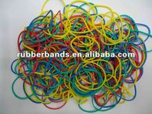 super elastic silicone rubber bands for fishing
