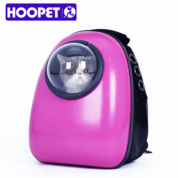 Pet Space Air Cat Dog Travel Carrier Bag
