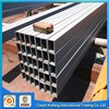 tianjin supplier mild steel rectangular hollow sections