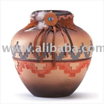 African Pots & Vessels