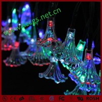Excellent quality hot sell solar led teardrop christmas lights