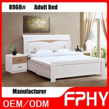 FPHY Factory Adult Furniture Bedroom Set Colorful bed Room picture