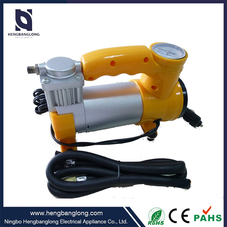 Hot china products wholesale 12v DC air compressor car wash