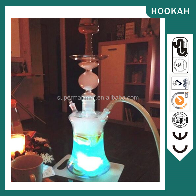 best qualtiy glass hookah shisha