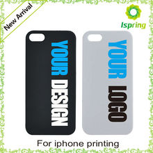 2015 promotional gift for custom printed iphone 6 case