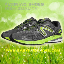 autumn sport running shoe for men women good quality, name brand sport shoes men jogging made in china factory