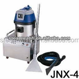 High-tech Vacuum and Steam Car Washing Machine/ Steam Vacuum Cleaner