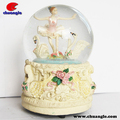 Snow Globe Dancer, Snow Globe Collectible , Snow Globe Suppliers
