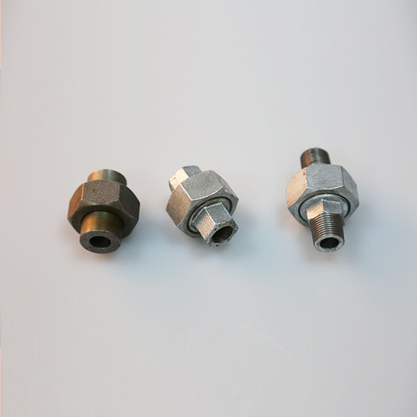 names natural gas nps pipe fittings