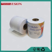 "Yesion New Product Dry Minilab Photo Paper, Noritsu D701 Dry Lab Photo Paper/ Fuji Minilab Photo Paper Rolls 6""x100m"