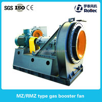 MZ/RMZ centrifugal fan 2500 cfm battery power ventilation fan sirocco ventilation fan
