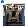 Good price and high density film automatic extrusion blow molding machine extrusion type plastic dolls machine