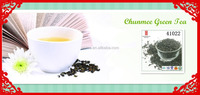 China Manufacture Green Tea chunmee 41022 for spain, france