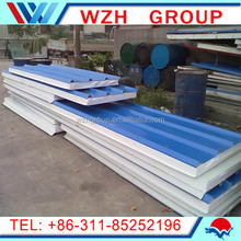 insulated panels for cold storage from trinidad/frp and polyurethane foam sandwich panels/polyurethane sandwich roof