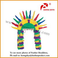 Wholesale Feather Headdress Indian