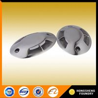 Precision Casting Hardware Building Spare Parts