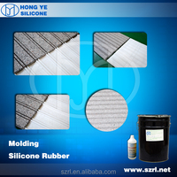 addition cured silicone for crafts molding