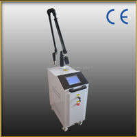 Freckle removal q-switch nd:yag laser for tattoo removal