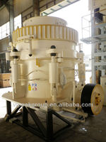 2013 Hot Sale New Type Hydraulic Stone Cone Crusher In China