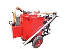 Road asphalt Crack Sealing Machine with Global Certificated