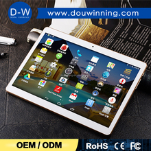 Wholesale OEM 10.1 inch Andriod 5.1 Tablet Dual Sim 3G Tablet PC