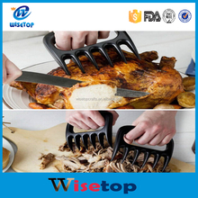 Original PC Bear Paw Meat Handlers, Bear Claw Meat Shredder, BBQ Meat Claws Forks FDA Approved
