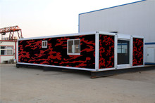 Cost installation in africa container home pictures