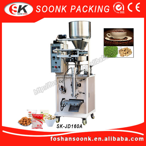 Soonke Food Chocoalte Butter Manual Wrapping Machine