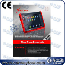 X431 Pro+ Wifi/Bluetooth Global Version Full System /global diagnostic system
