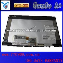 "125"" TOUCH SCREEN laptop panel with Digitizer 04w1545"
