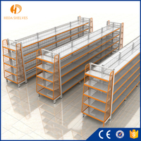 Super Quality Affordable Price China Manufacturer Baby Shop Garment Display Rack